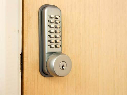 Deadbolts for Commercial and Residential Properties in Ajax, ON