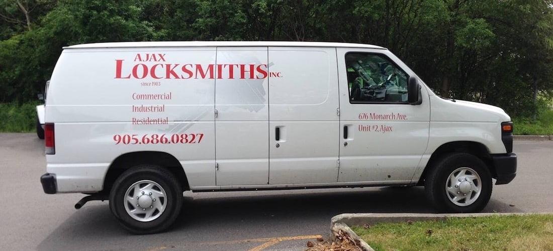 Pickering Locksmith