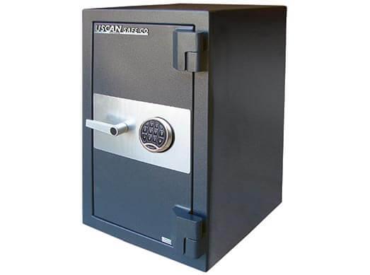 Residential & Commercial Safes in Ajax