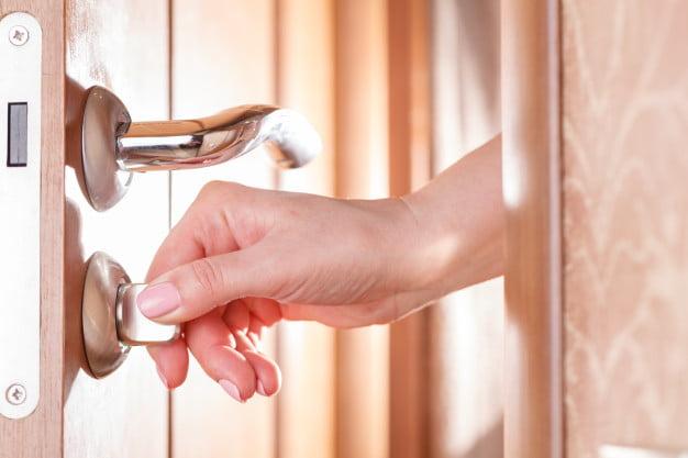 3 Ways to Strengthen Your Doors