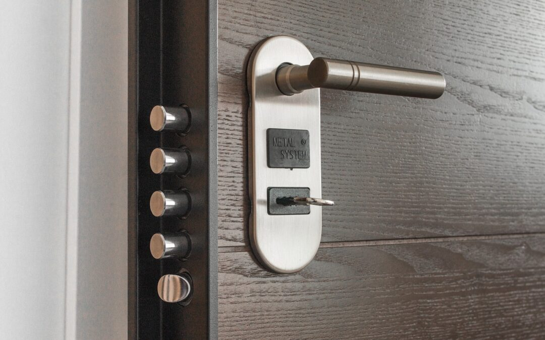 Can Deadbolt Locks Reduce Your Homeowner's Insurance Premiums?