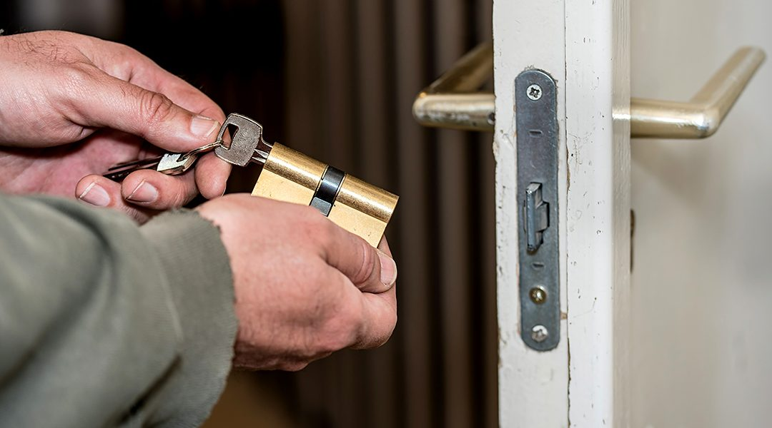 Rekeying Your Home: What You Should Know