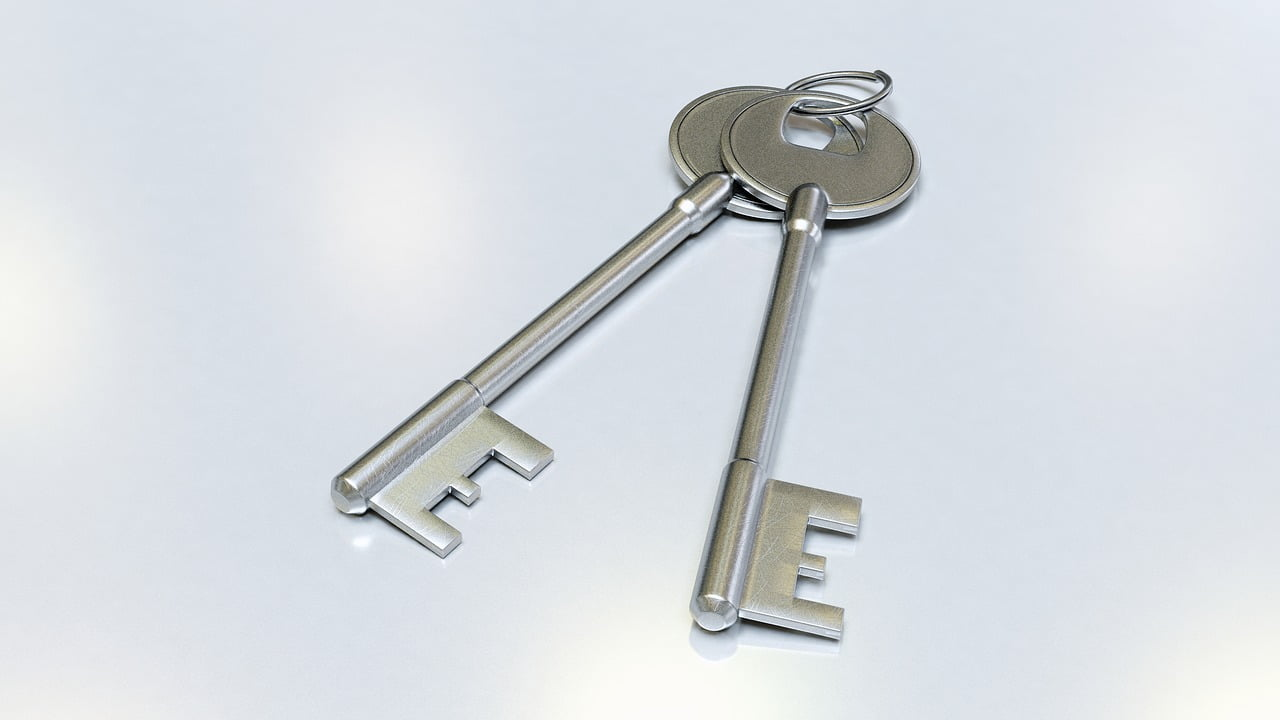 Lost Keys What To Do And How To Find Ajax Locksmiths Inc