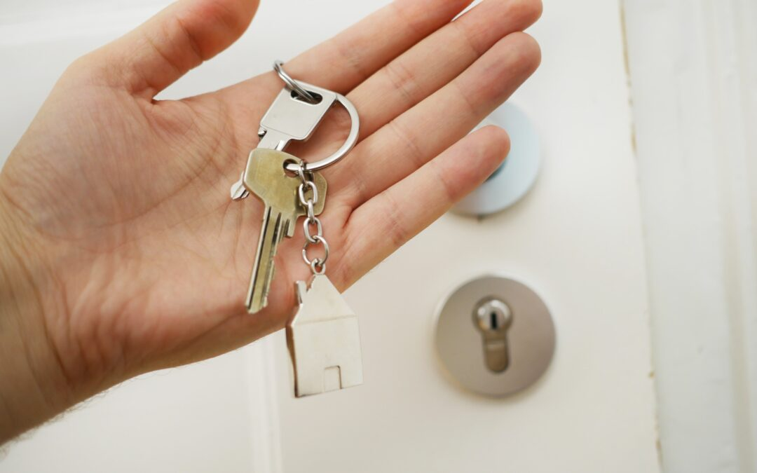 Home Security Checklist: How Secure Is Your Home?